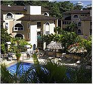 Apartotel & Suites Villas del Rio: Escazu