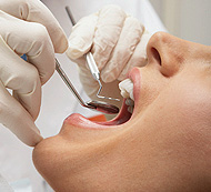 Dental Care - Endodontics - Root Canals