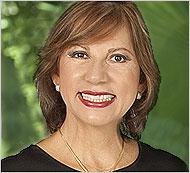 Doctora Maricarmen Gutierrez - Cosmetic Dentistry Costa Rica - Colina Dental Founder