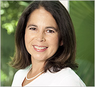 Doctor Tatiana Madrigal - Costa Rica Periodontist - Periodontics Specialist