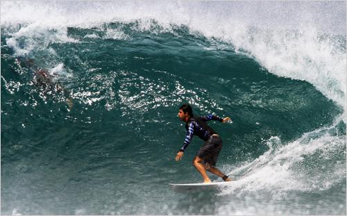 Playa Negra Image