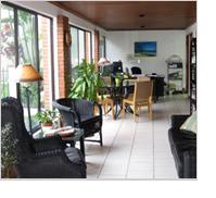 Hotel / Bed & Breakfast Casa Laurin: Escazu