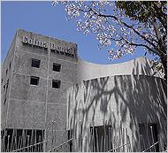Colina Dental Building in Escazu