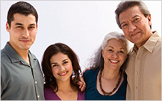 Family Image - Dental Care Costa Rica - Cosmetic Dentistry Services