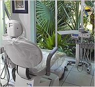 Dental Chair - Advanced Dental Equipment