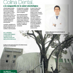 Colina Dental, a la Vanguardia de la Salud Odontológica