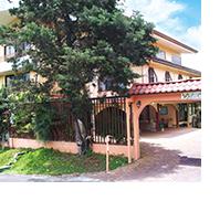 Las Cumbres Inn